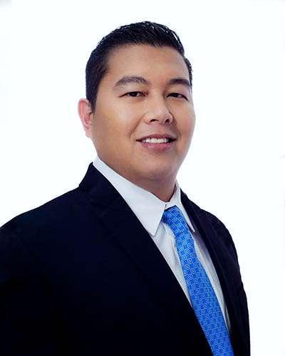 Giancarlo De Castro
