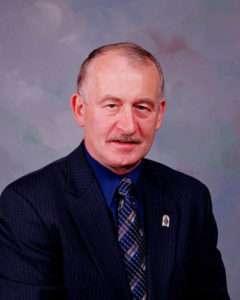 Mark Ruhlen